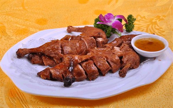 北京の美食