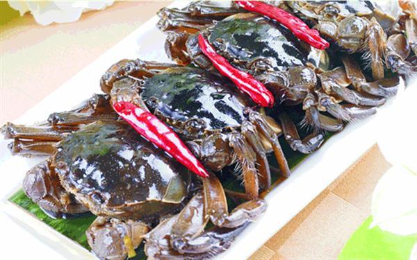 上海の美食