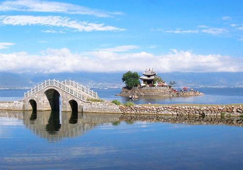 橋梁、河川・滝・湖沼
