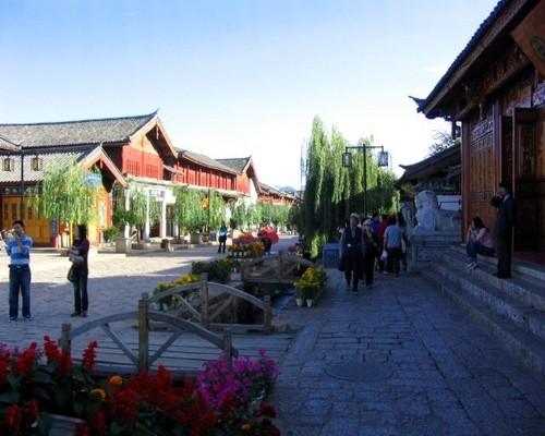 雲南民族村