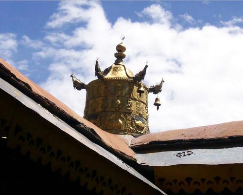 セラ寺(色拉寺)