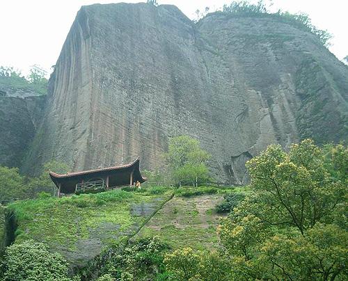 天遊峰景区