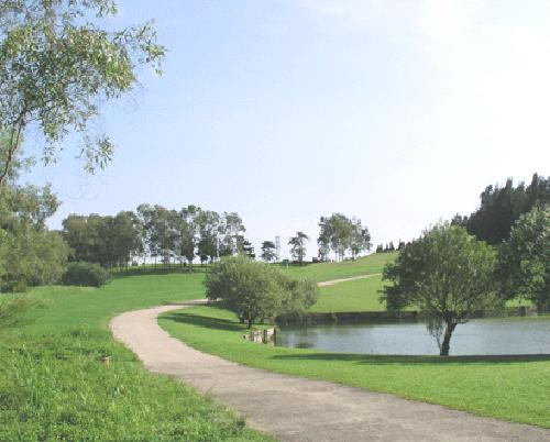 凱歌ゴルフクラブ