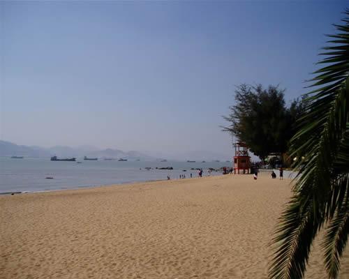 コロンス島