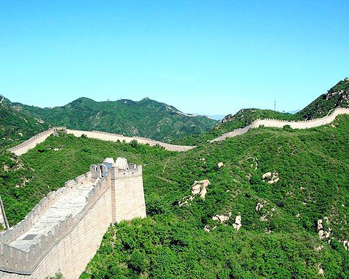 上海発、北京2泊3日間の旅