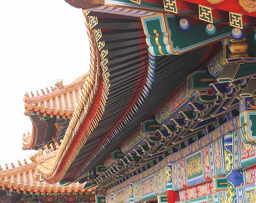 北京ハイライト2日間の旅