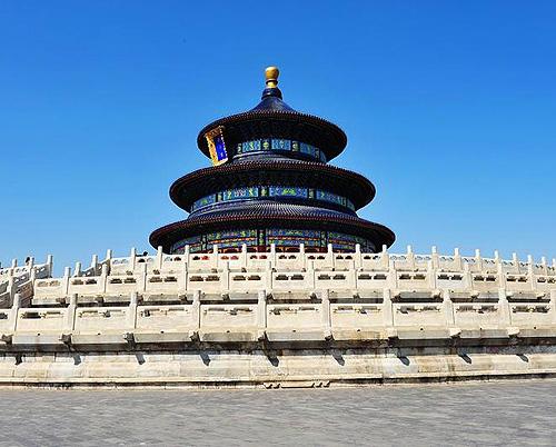 北京4泊5日間の旅~五輪会場と5大世界遺産をご堪能