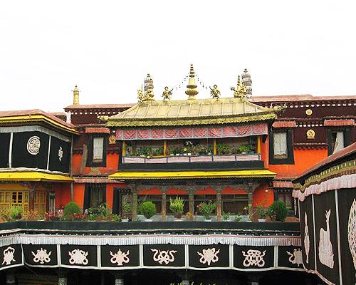 成都・ラサ・シガツェ7日間 チベット旅行クラシックな旅