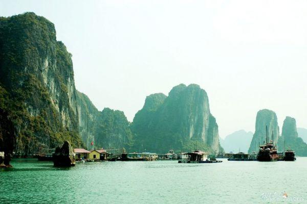 南寧-ベトナム間の国際列車で国境を越える旅