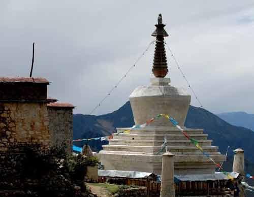 広州発青蔵鉄道で行くチベットハイライト観光5日間