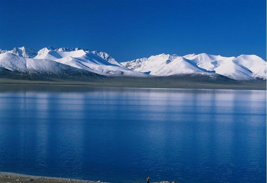 チベットのラサ・ナムツォ観光6日間(混載)