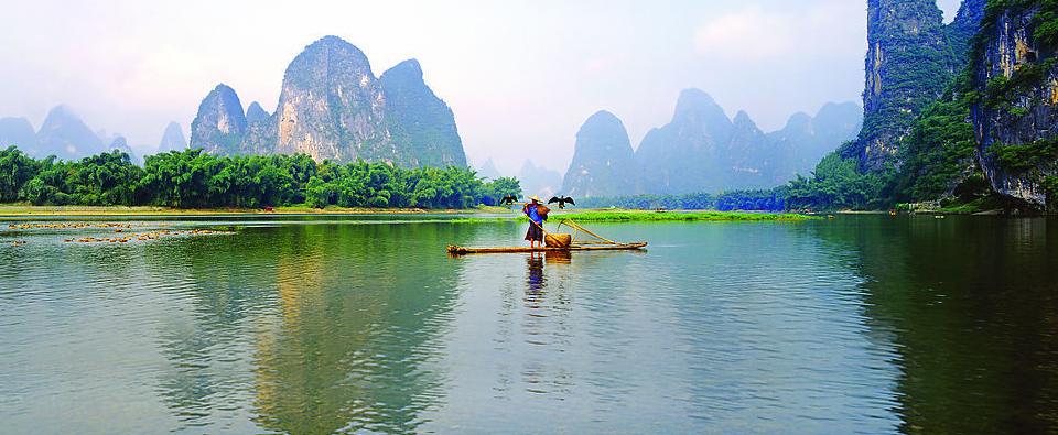 桂林 旅行
