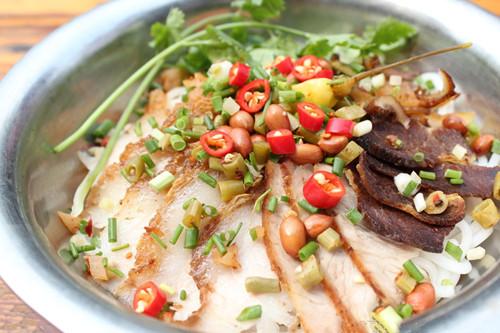 桂林の美食