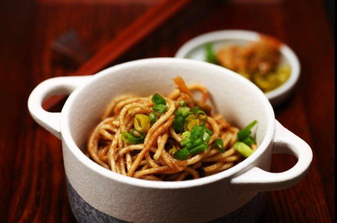 武漢の美食